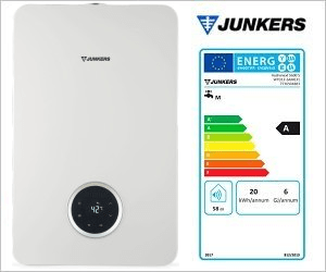 Calentador Junkers Hydronext 5600 S WTD17-3 AME